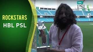 HBL PSL - Rockstars and Shooting stars!