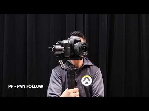 Zhiyun Crane 2 Review