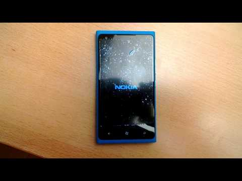 Nokia Lumia 900 Vicious Reboot Cycle, 1