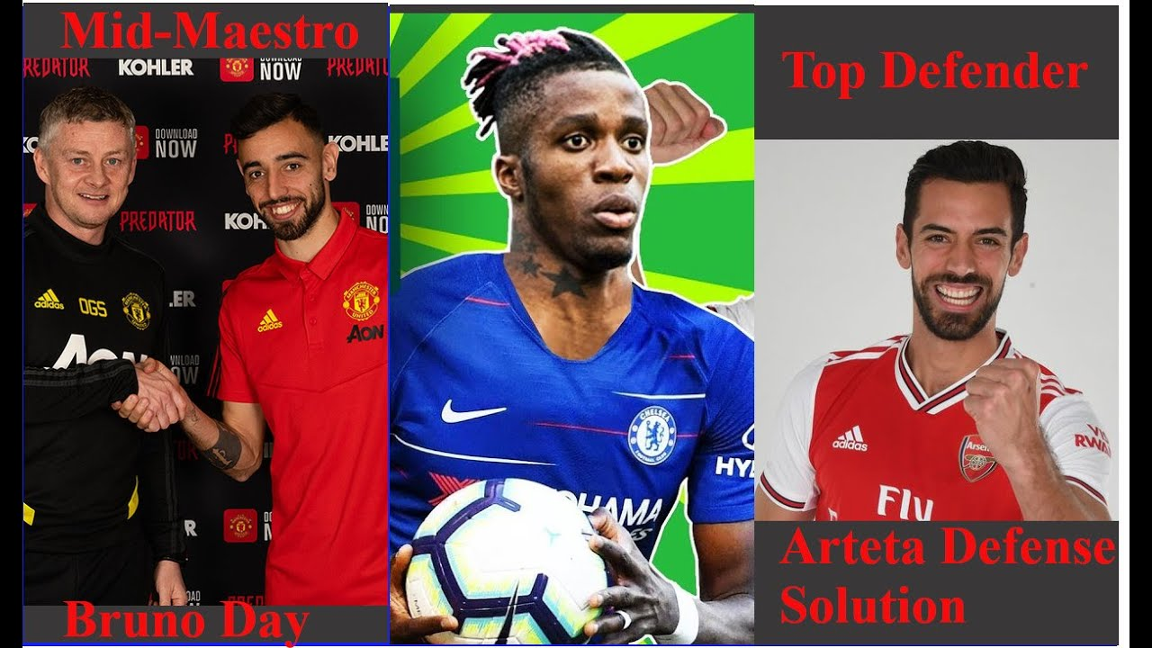 50+ DONE DEALS & CONFIRMED Transfers in Europe- Who Did Your Club Sign?
