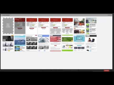 Responsive Email Template From Scratch With EDMdesigner - Longer Version