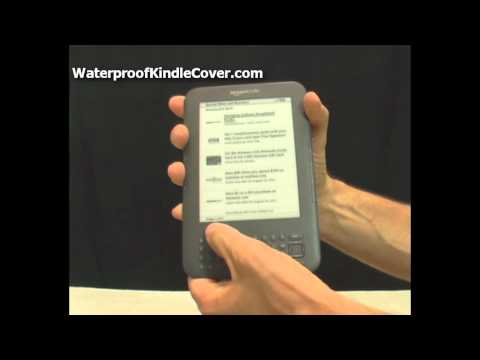 Amazon Kindle With Special Offers and Screensavers - How Bad Are The Ads?