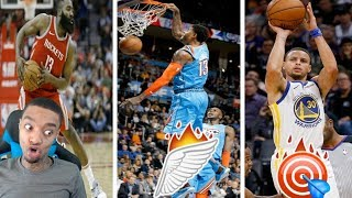 """FlightReacts NBA Players Who Activated """"TAKEOVER"""" In Real Life!"""