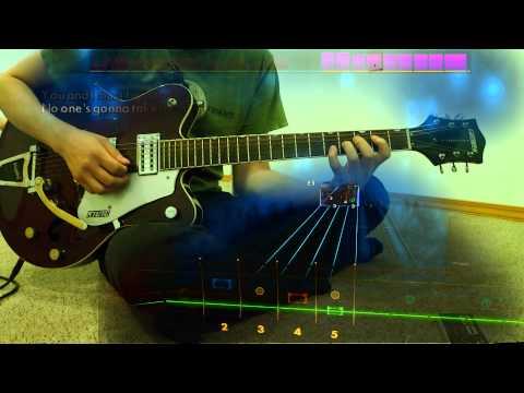 Rocksmith 2014 - Guitar - MUSE