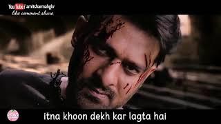 best attitude whatsapp status video for boys   saaho movie hindi dubbed dialogue