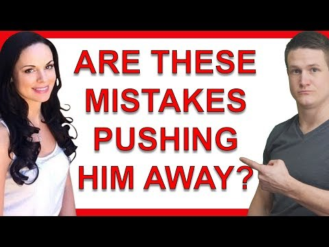 3 Biggest Mistakes Women Make That Prevent You From Attracting Mr. Right