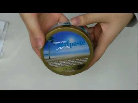 DIY: tinted brow gel