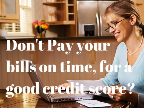 When To Pay Your Credit Cards For The Best Credit Score Credit Score
