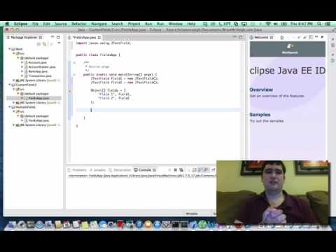 Adding Multiple Fields to a JOptionPane Dialog Box