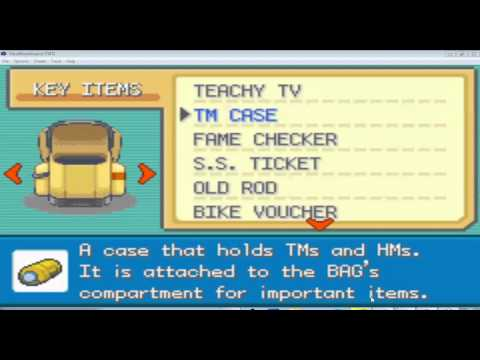 Pokemon Fire Red : how to get Zapdos (PokeGame)