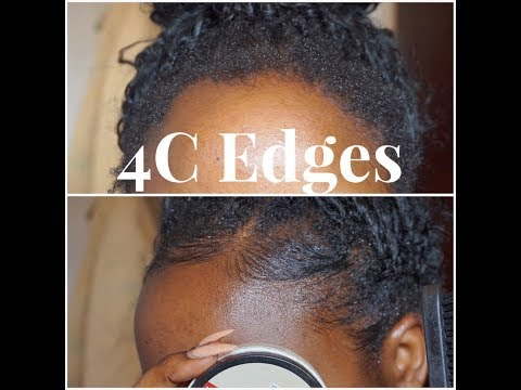 How To: Lay Thick 4C Edges