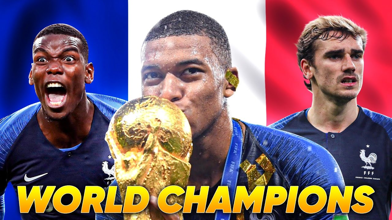 Why Does France Produce So Much Talent?! | Explained