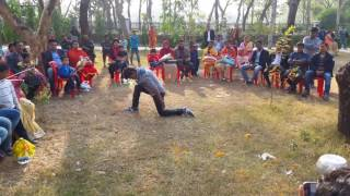 Yearly picnic of MEHEDI Distributions(khulna) 2017 performed by DSR Sagor