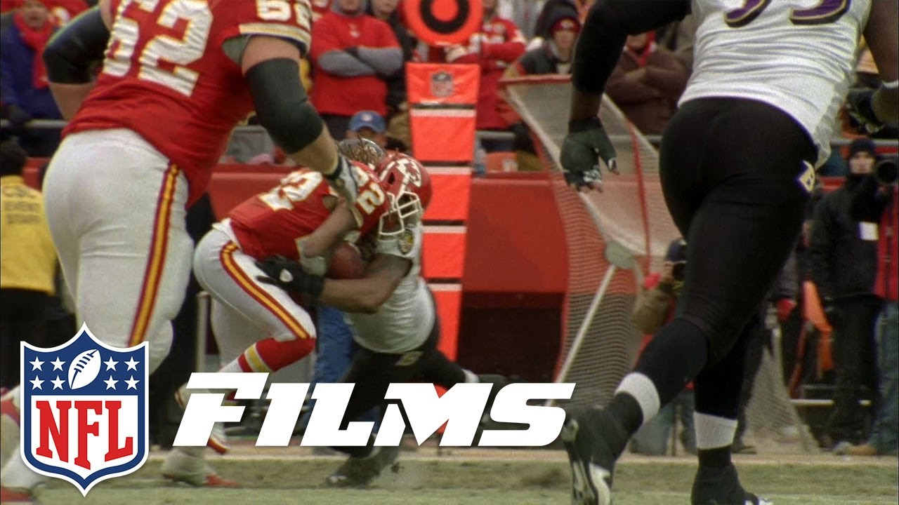 NFL Players Re-live Their 'Welcome to the NFL' Moment   NFL Films Presents