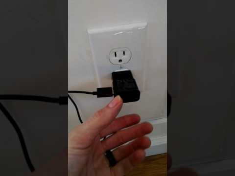 Replace Loose Electrical Outlets with Commercial Grade