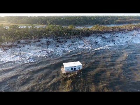 SCETV Documentary | Sea Change