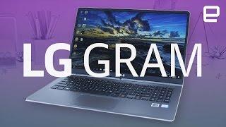LG Gram (2017) | Review