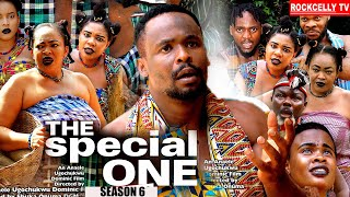 SPECIAL ONE (SEASON 6) NEW BLOCKBUSTER MOVIE - ZUBBY MICHEAL  Latest 2020 Nollywood Movie    HD