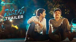 Devadas Official Trailer | Nagarjuna | Nani | Rashmika | Aakanksha | Zee Telugu