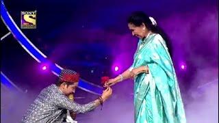 Pawandeep Rajan Upcoming New Performance | Asha Bhosle Special Episode | Indian Idol 12
