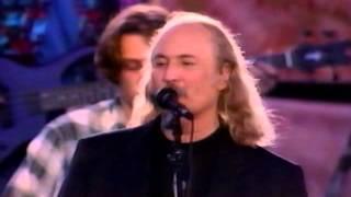 Crosby, Stills & Nash - Helplessly Hoping - 8/13/1994 - Woodstock 94 (Official)