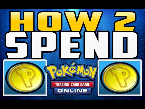 How to Spend Tokens Efficiently in Pokemon TCG Online