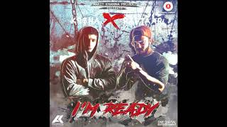 i'm ready (full song) by raftaar and krsna