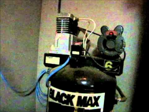 Changing Compressor To Synthetic Oil