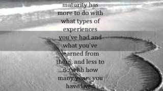 QUOTES ABOUT LIFE LESSONS -HEARTACHES, FRIENDSHIPS, LOVE, TRUST, FORGIVENESS