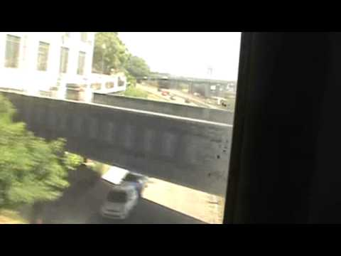 An Amtrak experience part 2. From Raleigh, NC to Washington, DC May 11, 2012