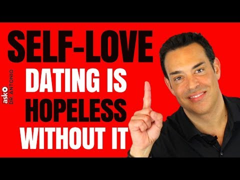 Self-Love - Six Tips to Love Yourself First - Your Relationship is Hopeless Without it