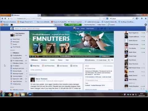 How To Install a Custom Database on Football Manager 2014