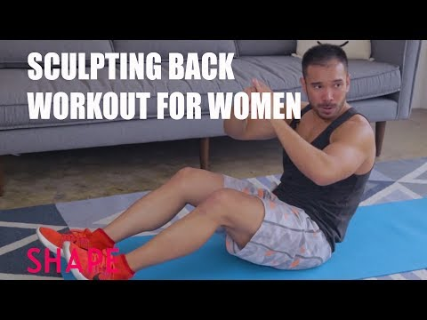 No Excuses At Home Abs Workout