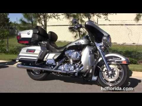 Used 2003 Harley Davidson Ultra Classic Electra Glide Motorcycles for sale