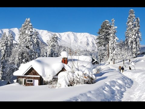 Kashmir and Leh-Ladakh combo holiday packages