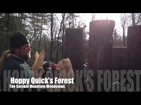 Hoppy Quick's Forest