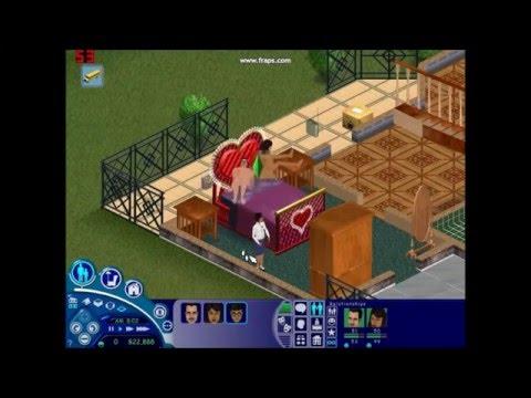 The Sims 1: Woohoo Win, Parent Fail