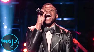Top 10 Most Incredible TV Talent Show Performances Ever