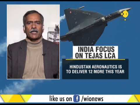 US F-35 fighter for Indian Air Force?