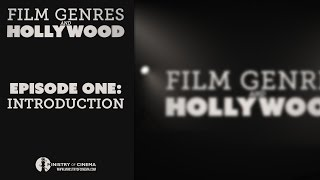 Download Introduction to Genre Movies - Film Genres and Hollywood Video