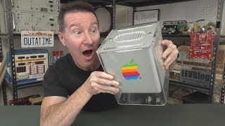 EEVblog #1211 - Apple