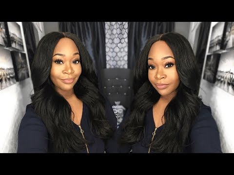 Curling Kinky Straight Hair + COUPON CODE $$   Lavy Hair