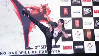 UNCUT Rajj Rajj Ke Song Launch   Akira   Sonakshi Sinha