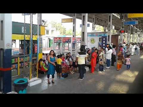 Shatabdi Express Leaving Amritsar For Delhi