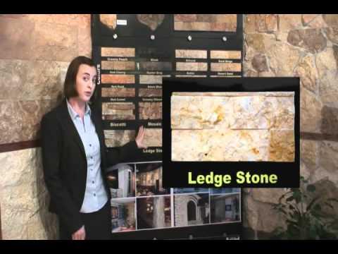 Lowe's Natural Stone Veneer Product Information