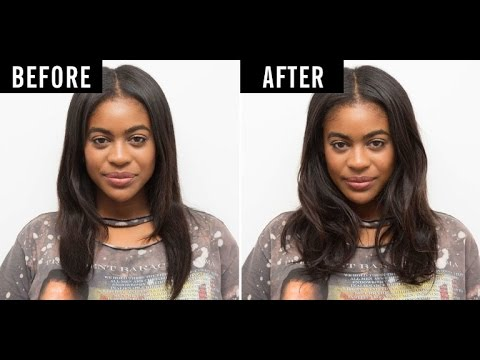 How to Make Your Hair Look Naturally Healthy and Beautiful