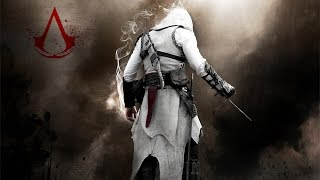 Assassin's Creed [2007 Game] (The Movie)