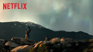 《太空迷航》–男孩最好的朋友 [HD] – Netflix
