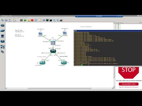 Dual internet links NATing with PBR and IP SLA
