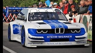 Best Of HillClimb Monsters - Naturally Aspirated Pure Sound Compilation Pt. 1